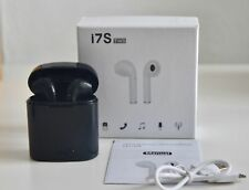 Airpods Twins inalámbrico Bluetooth auriculares Apple iPhone X XS MAX 6S 7 8 P