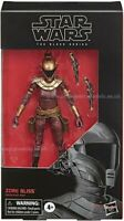 Star Wars ~ Zorii Bliss ~ Black Series action figure by Hasbro