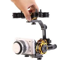 3 Axis Brushless Gimbal DYS Mount Stand Support+Motors for Sony NEX ILDC Camera