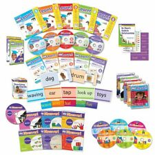 Your Baby Can Learn, Read~&~ DISCOVER sets NEW