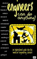 Engineers Can Do Anything DVD on choosing ENGINEERING as a Career NEW SEALED DVD
