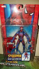 Spiderman Classics ROCKET BLAST Figure Marvel Legends 1/12 6 inch New TOYBIZ