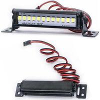 5CM LED Licht Bar für Traxxas TRX4 Axial SCX10 90046 D90 KM2 CC01 Crawler 1:10