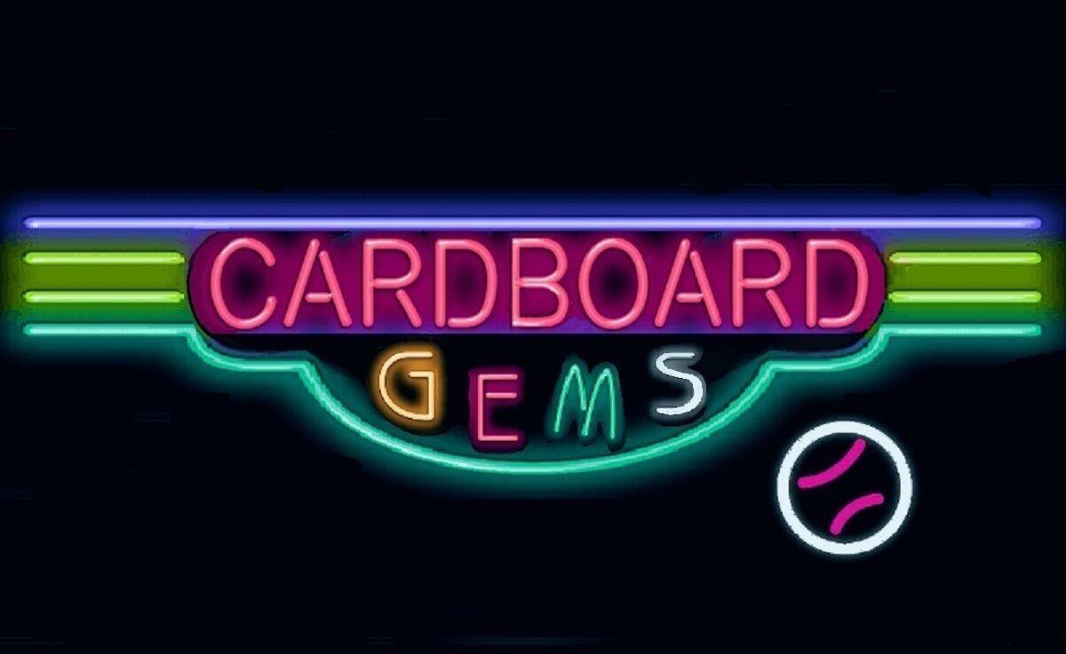 Cardboard Gems & Collectibles