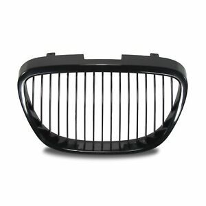 Debadged Grille Badgeless Grill SEAT Leon 1P1 5/2005 to 3/2009 Only EAP���
