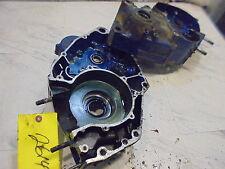 1987 Suzuki Quadracer 500 Lt500r 2x4 Engine Motor Crankcase R+L NO DAMANGE!!2614