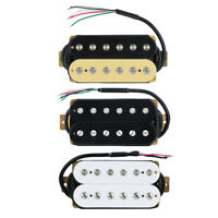 Double Coil Humbucker Ceramic Pickup Neck / Bridge / N+B Set for Electric Guitar
