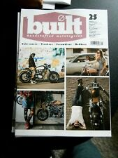 Built Magazine Issue 25 (new) 2019