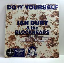 Totsy rock ebay ian dury the blockheads do it yourself vinyl lp sealed demon records 2013 solutioingenieria Image collections