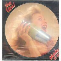 The Cars LP Vinyl Shake It Up/Elektra W 52330 Italia Sealed