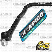 Apico Black Kick Start Kick Starter Lever Pedal For Husaberg Husqvarna KTM 11-18