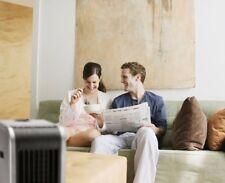 Climatizador digital frio / calor / ionizador / humidificador / antimostiquitos