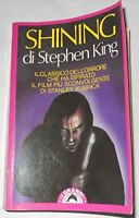 Shining,Stephen King  ,,