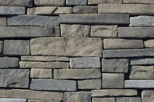 LOOK HERE FIRST - Manufactured Stone Veneer - Stack Stone only $2.99 (RSV1c).
