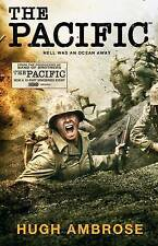 The Pacific (The Official HBO/Sky TV Tie-in),Excellent Condition