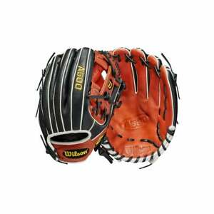"""2021 A500 11.5"""" Infield Youth Baseball Glove WBW100148115 NEW - FAST SHIPPING"""