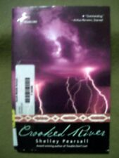 CROOKED RIVER SHELLEY PEARSALL 2007 SOFTCOVER/PAPERBACK