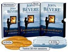 John Bevere Extraordinary Curriculum Kit by John Bevere