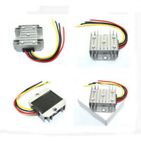 New DC 12V to 48V 1A 48W Step-up Boost Converter Power Supply Module for Car