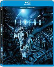 The Aliens - Aliens [New Blu-ray] Rmst, Repackaged, Widescreen