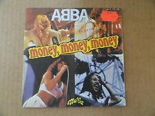 """DISQUE 45T  DE  ABBA    """" MONEY MONEY MONEY  """""""