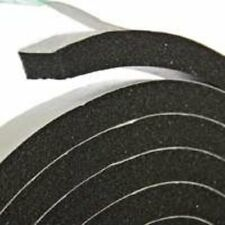 Frost King, Thermwell R734H Sponge Rubber Foam Tape 7/16-Inch Black, Quantity 24