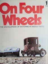 OFW NO 1 Buick Automobili, Abarth, AC auto, l'accelerazione etc GRATIS P&P