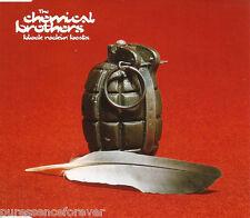 THE CHEMICAL BROTHERS - Block Rockin' Beats (UK 3 Tk CD Single Pt 1)