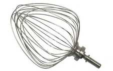 KW712207 KENWOOD MAJOR WHISK  STAINLESS STEEL FOR MAJOR & SENSE XL IN HEIDELBERG