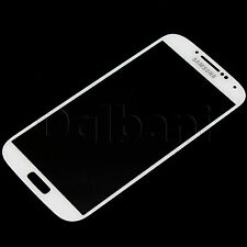 41-06-1128 White Replacement Screen Glass Display for Samsung Galaxy S4 I9500
