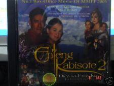 Tagalog/Filipino Movie:ENTENG KABISOTE 2  (VCD)
