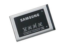 New OEM 3.7 V Samsung C3520 Li-Ion Cell Phone Battery 800mAh Model: AB463446BU