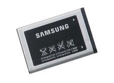Baterías Samsung para teléfonos móviles y PDAs para 600-1200 mAh