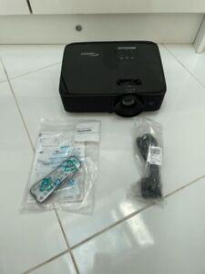 OPTOMA HD28E BIG SCREEN FULL HD 1080P PROJECTOR *BOXED*UK