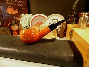 DB Burberry 09 Estate Pfeife smoking pipe pipa  Unberaucht, unsmoked
