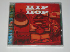 HIP HOP STYLE (ULTIM D'FENS, SUPPORT INTELLECT / SKWATTERS POSSE...) - CD 1999