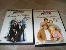 Lot Of 2 The Beverly Hillbillies DVD