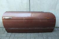 Mercedes Benz W107 R107 Sl SLC Door Right