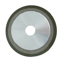 1x 100mm Diamond Grinding Wheel Cortador de Disco Triturador para Carburo Metal