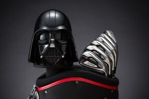StarWars Darth Vader Golf Driver Headcover with 3 Different Colours