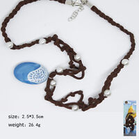 Moana princess Animie Polynesia necklace Movie Cosplay Costume Plastic Necklace