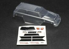 Traxxas Summit VXL Clear Body 1/16 7211 TRA7211