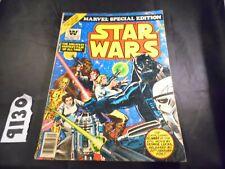 Star Wars #2 Marvel Special Edition Treasury Worn NO STOCK PHOTOS Listing A