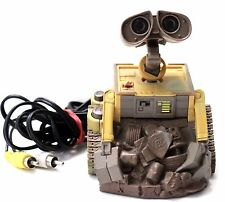 2008 JAKKS PACIFIC DISNEY PIXAR WALL-E PLUG & PLAY TV GAME