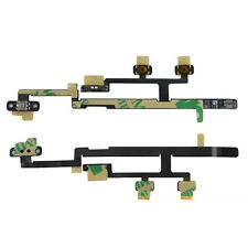 NEW! Power Button On/Off Volume Control Flex Ribbon Cable for iPad Mini 2 3