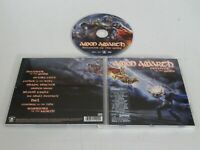 Amon Amarth/Deceiver Of The Gods ( Metal Blade 039841519921) CD Album