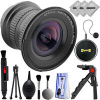SLR DSLR Camera Fisheye Len for Canon//for Nikon//for Sony//for Minolta//for Pansonic//for Olympus//for Pentax 52mm 0.35X Wide Angle Fisheye Lens