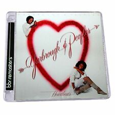 Yarbrough & Peoples - Heartbeats BBR  New Re-released  cd + Bonustracks