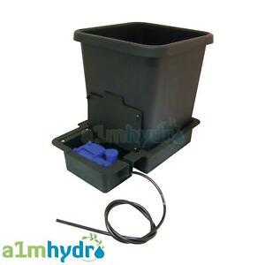 Autopot 15 Litre Automatic Watering System 1 Pot 15L Extension Kit Hydroponics