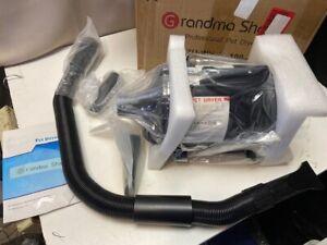 Professonal Portable Pet Hair Dryer 2400W Model:ZF-YC-C-02 OPEN BOX